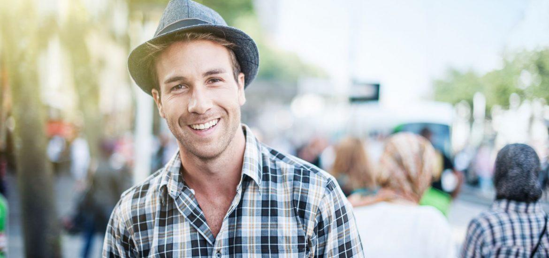Porcelain Dental Veneers Bloomington IN - Create A Smile PC Ken Moore